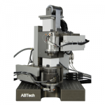 ABTech Delivers 4 µin Accuracy for National Ignition Facility (NIF) at Lawrence Livermore National Lab