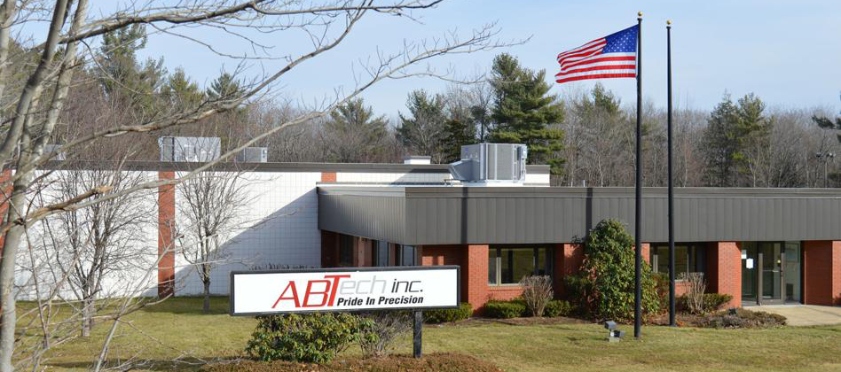 ABTech Building