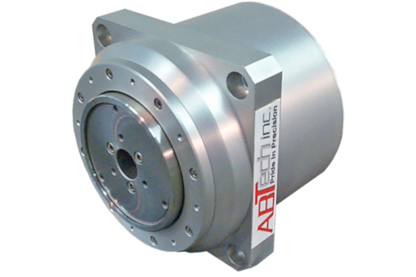 Air bearing AT 100 provides ultra-smooth and precise rotary motion