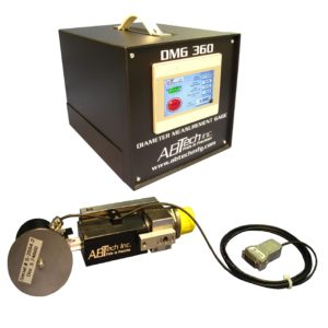 DMG360 Diameter Measurement Gage