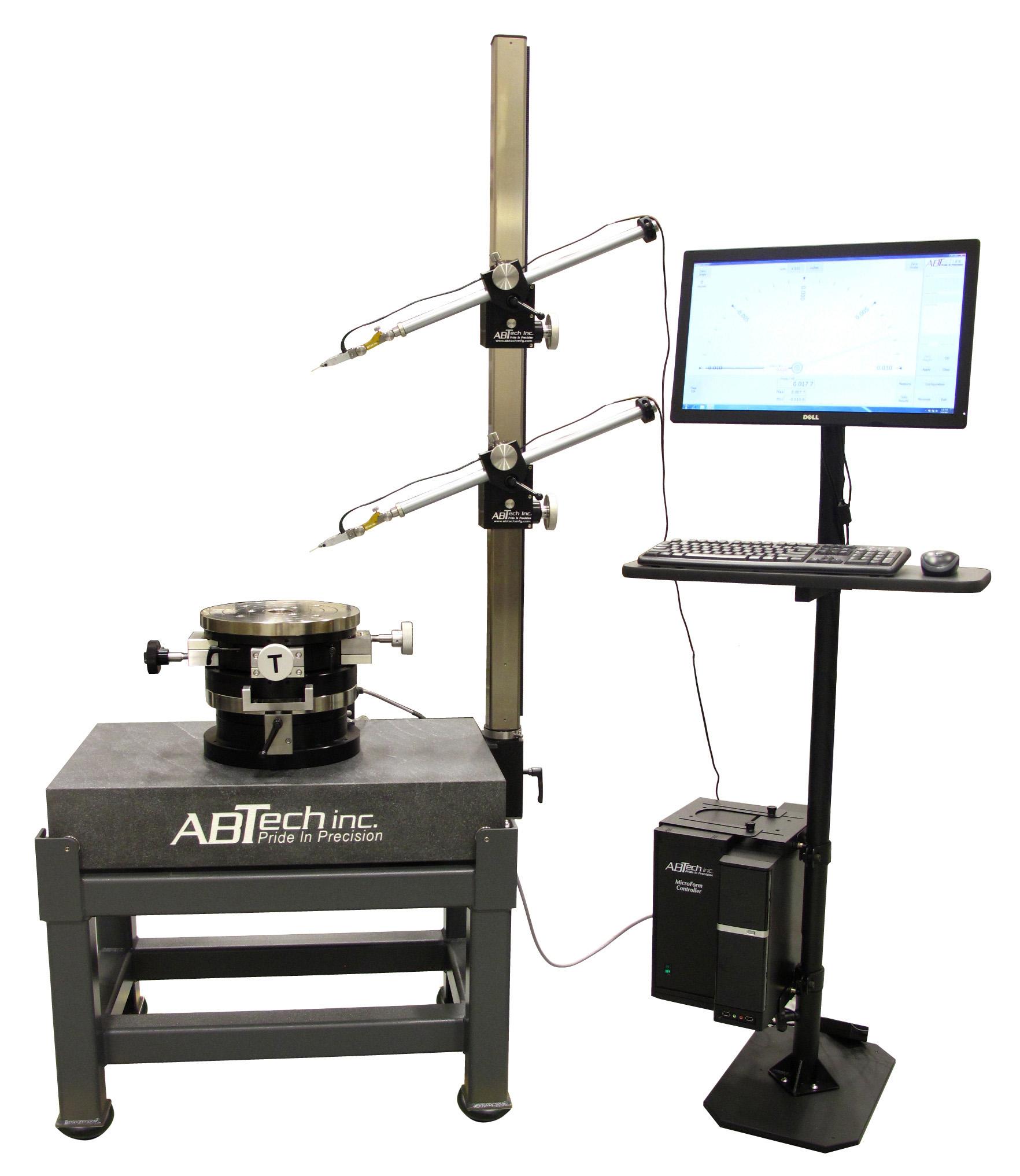 EAS500 Micro TIR, 1 tower 2 probes
