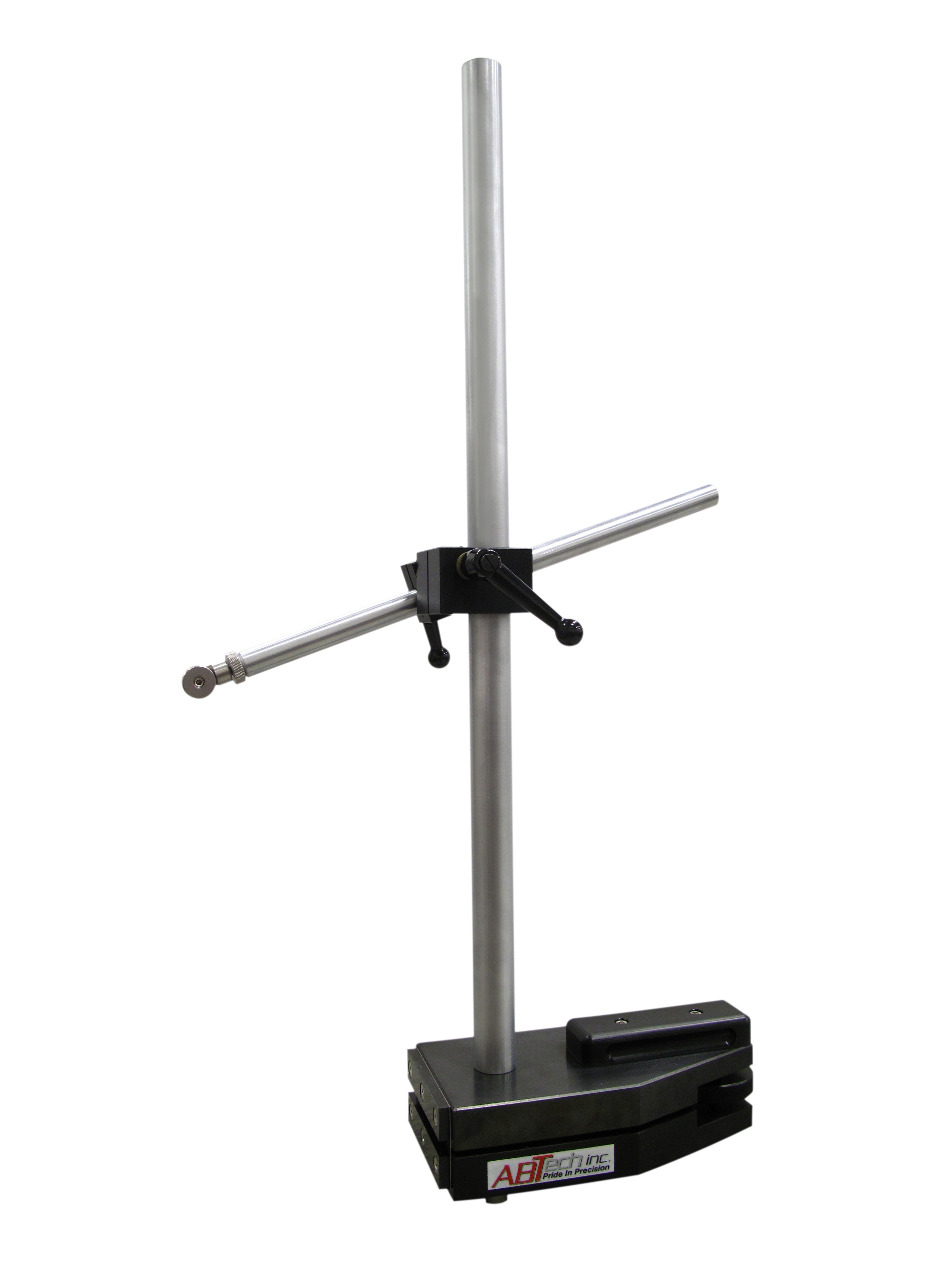 Tool room style portable gage stand