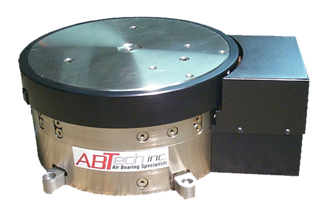 Hydrostatic Rotary Table