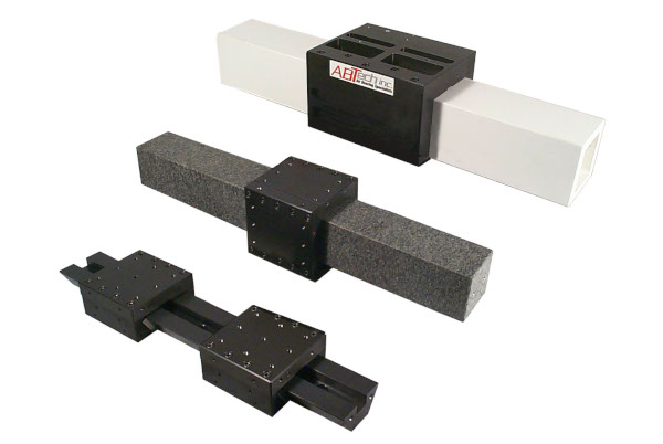 LABS Linear air bearing stages