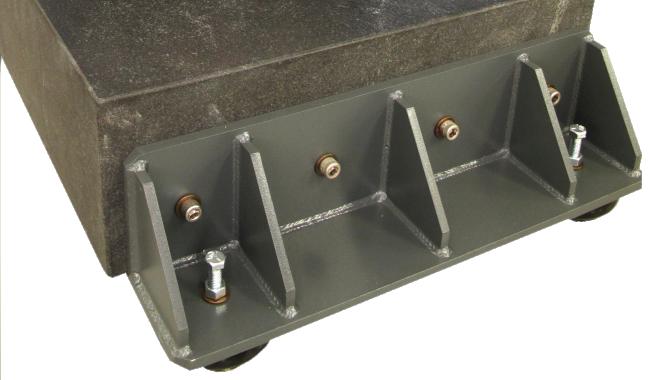 Custom frame heights available