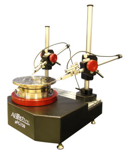 MicroForm µFG150 Roundness Gage with Dual Universal Gage Stands