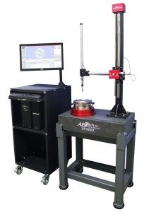 MicroForm Mini-Tower Roundnes Gages - Model MFG200T