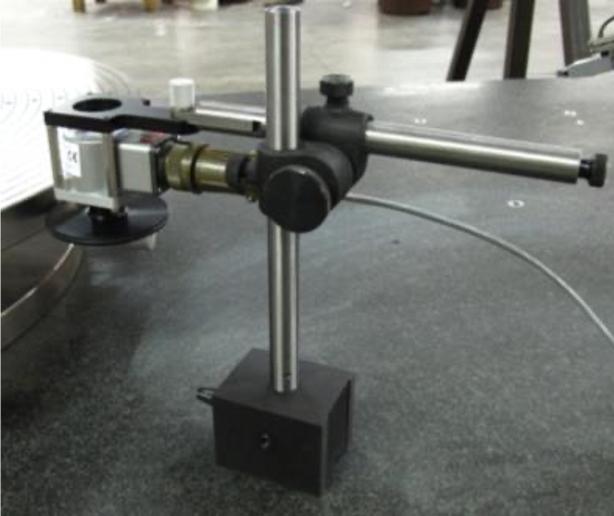 Model EAS-P Genspect System