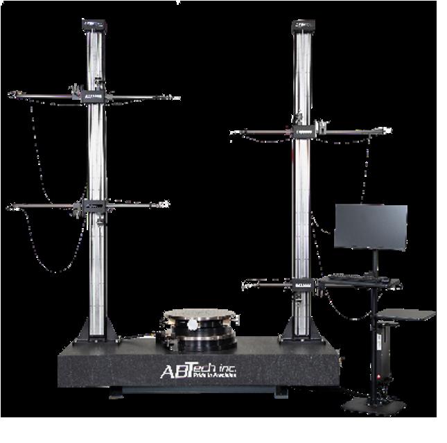 Model EAS3000-2T Genspect System