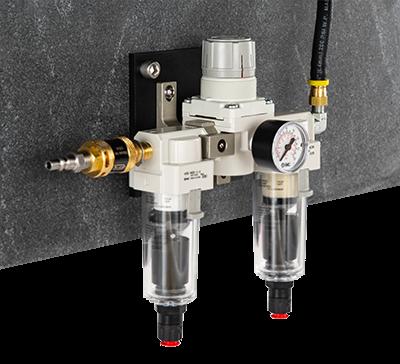 EAS1000 air filter regulator