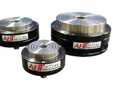 AT Series Air Bearing Rotary Motion Tables